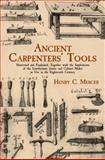 Ancient Carpenters' Tools, Henry C. Mercer, 0486409589