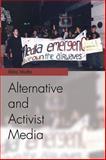 Alternative and Activist Media 9780748619580