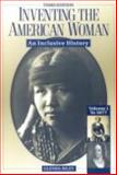 Inventing the American Woman Vol. 2 : An Inclusive History since 1977, Riley, Glenda, 0882959581