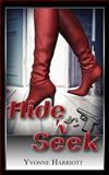 Hide 'N Seek, Yvonne Harriott, 1482039583