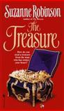 The Treasure, Suzanne Robinson, 0553579584