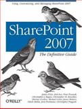 SharePoint 2007, Lotter, Michael and Fox, Bob, 0596529589