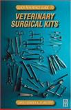 Quick Reference Guide to Veterinary Surgical Kits, Masters, Joanne and Browne, Carole, 0750649585