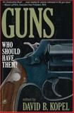 Guns, , 0879759585