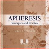 Apheresis : Principles and Practice, , 3805579586