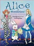 Alice in Wonderland Paper Dolls, Charlotte Whatley, 0486479587