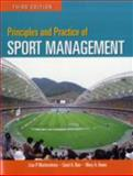 Principles and Practice of Sport Management, Masteralexis, Lisa Pike and Barr, Carol, 0763749583