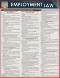 Employment Law, BarCharts, Inc., 1423219589