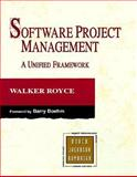 Software Project Management : A Unified Framework, Royce, Walker, 0201309580