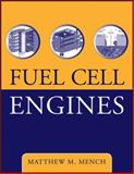 Fuel Cell Engines, Mench, Matthew M., 0471689580