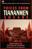 Voices of Tinanmen Square, , 0921689586