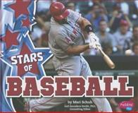 Stars of Baseball, Mari Schuh, 1476539588
