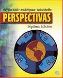 Perspectivas, Kiddle, Mary Ellen and Schreffler, Sandra, 0030339588