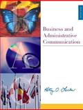 Business and Administrative Communication, Locker, Kitty O., 0072469587