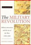 The Military Revolution, Geoffrey Parker, 0521479584