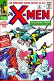 The X-Men, Stan Lee, Roy Thomas, 0785129588