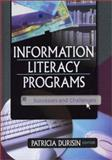 Information Literacy Programs 9780789019585