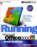 Running Microsoft Office 2000, Halvorson, Michael and Young, Michael J., 1572319585