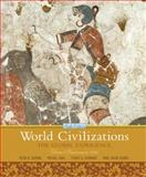 World Civilizations : The Global Experience, Volume 1, Stearns, Peter N. and Adas, Michael B., 0205659586
