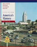 America's History Vol. 2 4th Edition