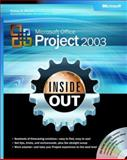 Microsoft Office Project 2003 9780735619586