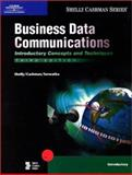 Business Data Communications Introductory Concepts and Techniques, Third Edition 9780789559586