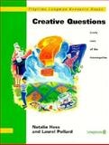 Creative Questions, Hess, Natalu, 0582089581