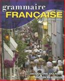 Grammaire Francaise 9781428229587