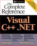 Visual C++ .Net, Chris Pappas and William Murray, 0072129581