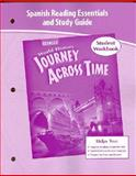 Journey Across Time, Glencoe McGraw-Hill Staff, 0078789583
