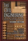 The Civil Engineering Handbook, , 0849309581