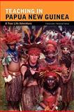 Teaching in Papua New Guine, Trevor Freestone, 1456869582