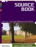 College Admissions Data Sourcebook Midwest Edition Looseleaf,, 1933119586