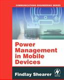Power Management in Mobile Devices, Shearer, Findlay, 0750679581