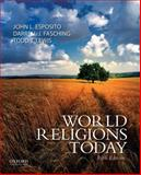 World Religions Today 5th Edition