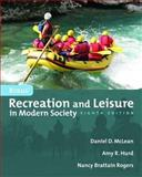 Kraus' Recreation and Leisure in Modern Society, McLean, Daniel and Hurd, Amy, 0763749591