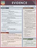 Evidence, BarCharts, Inc., 1423219597