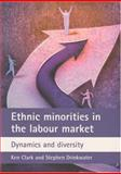Ethnic Minorities in the Labour Market 9781861349590