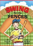 Swing for the Fences, Patrick Burke, 1937509591