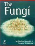 The Fungi 9780121599591