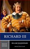 Richard III, Shakespeare, William, 0393929590