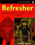 Refresher for Operating Safely in Hazardous Environments, Cocciardi, Joseph A., 0763739596