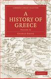 A History of Greece, Grote, George, 110800959X