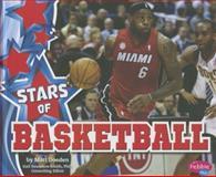 Stars of Basketball, Matt Doeden, 1476539596