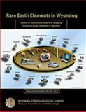Rare Earth Elements in Wyoming : Ri-65, Sutherland, W. M. and Gregory, R. W., 1884589596