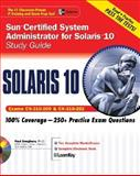 Sun Certified System Administrator for Solaris 10 Study Guide : Exams CX-310-200 and CX-310-202, Sanghera, Paul, 0072229594