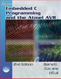 Embedded C Programming and the Atmel AVR, Cox, Sarah and Barnett, Richard, 1418039594