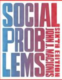 Social Problems 6th Edition