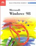 Microsoft Windows 98 - Illustrated Brief, Kemper, Mary and Lyskawa, Chet, 0760059594