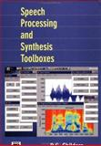 Speech Processing and Synthesis Toolboxes, Childers, D. G., 0471349593